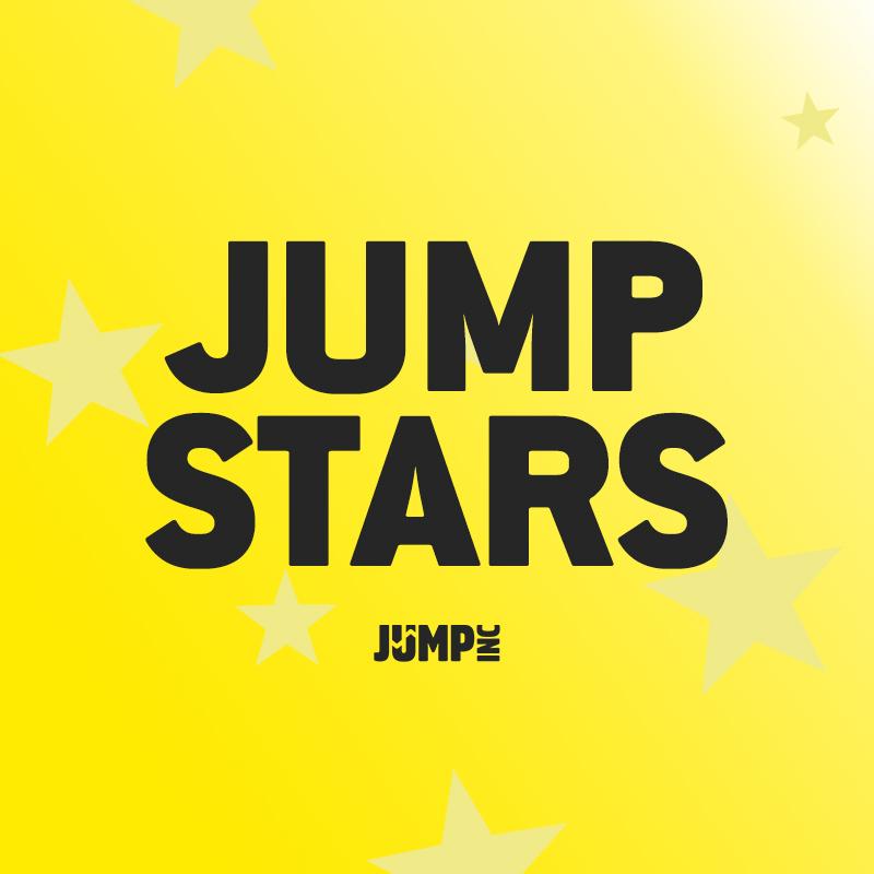 Jump Stars Logo